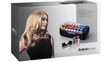 best heated rollers reviews