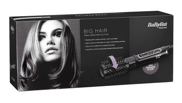 BaByliss Big Hair review