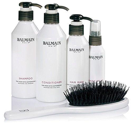 balmain hair shampoo