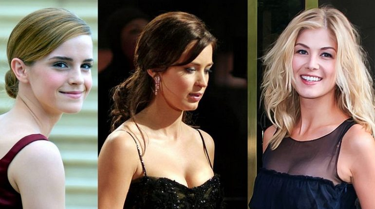 british celebrities with best hair