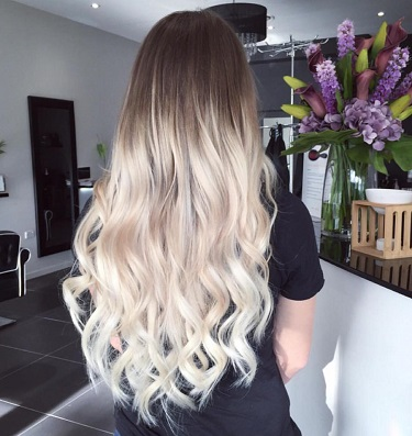 long layer extensions