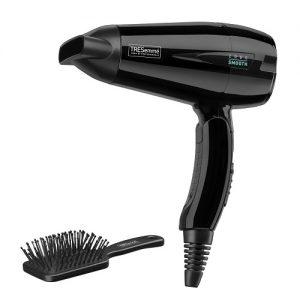 tresemme travel hair dryer