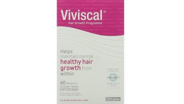 viviscal hair supplements
