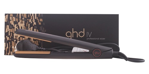 ghd IV Styler review
