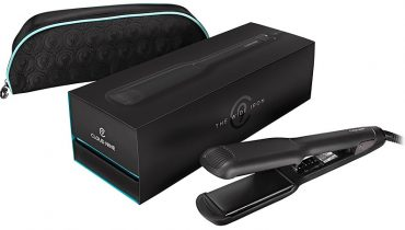 Cloud Nine The Wide Iron Hair Straightener Review