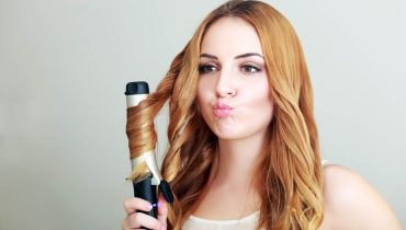 best hot air styler