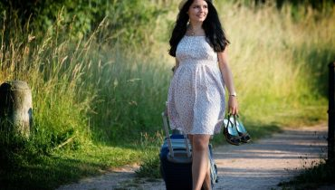 hair care tips while travelling