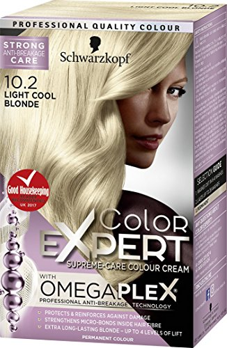 Which Is The Best Blonde Hair Dye On The Uk Market In 2021