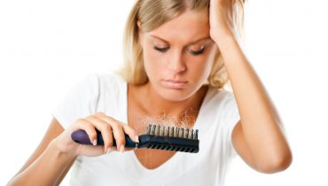 can shampoo and conditioner cause hair loss
