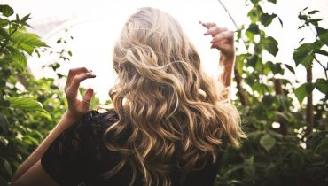 how to make your hair grow faster and longer