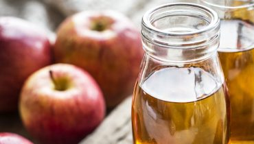 is apple cider vinegar good for your hair
