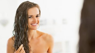How to do the keratin treatment yourself