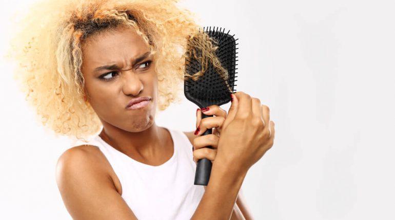 Hair brushing dos and don'ts